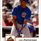 2006 Fleer 98 Corey Patterson