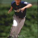 2008 Upper Deck First Edition 48 J.J. Hardy
