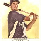 2009 Topps Allen and Ginter 47 J.J. Hardy
