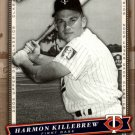2005 Upper Deck Classics 42 Harmon Killebrew