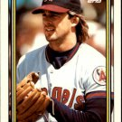 1992 Topps 247 Chuck Finley