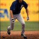 1995 Upper Deck 371 Steve Finley
