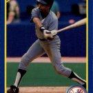 1990 Score 442 Luis Polonia