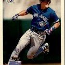 1996 Topps 404 Alex Gonzalez