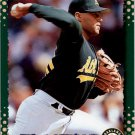 1995 Score 489 Carlos Reyes