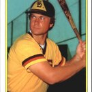 1983 Topps Glossy Send-Ins 6 Terry Kennedy