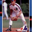 1988 Donruss 179 Casey Candaele