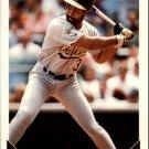 1993 Topps Gold #345 Harold Baines