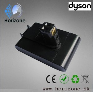Generic Battery pack for Dyson DC31 DC34 DC35 917083-01 22.2V 1.5Ah Li-ion