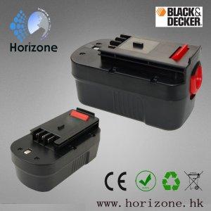 Black&Decker 14.4v 1300mAh Replacement Power Tool Battery A14,BD1444L,HPB14,FSB14