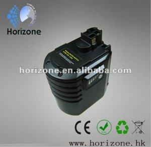 24v 3000mAh Replacement Power Tool Battery for Bosch GBH24VFR,GBH24VRE,BAT019,BAT021