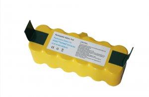 14.4V 4500mAh Ni-Mh APS battery for iRobot Roomba 80501 500 510 530 564 560 562 570 610 625 Cleaner