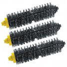 Repalcement iRobot Roomba 600 700 Series Bristle Brush, 3-Pack