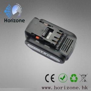 14.4v 3000mAh Li-ion  Battery for Panasonic  EZ9L40  EZ9L44 EY9L42B