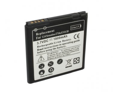 Replacement BATTERY FOR HTC SENSATION G14 Z710E SENSATION XE Z715E
