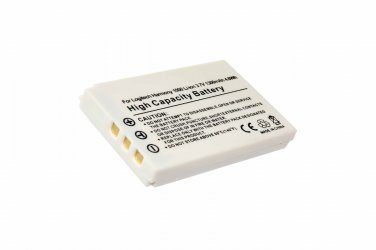 Remote Control Battery For Logitech Harmony 1000 1100