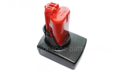 Replacement Power tool battery for Bosch BAT413A 12V Lithium-Ion 3.0 Ah High Capacity Battery