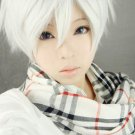 HOT! Anime Axis Powers hetalia Short APH Prussia Cosplay Party Wig