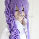 VOCALOID Kamui Gakupo Cosplay Long Ponytails Party Hair Wig