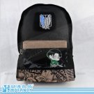 Attack on Titan Rivaille anime sport Outdoor backpack School bag hiking Travel Bag