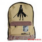 Attack on Titan  Ellen Jäger Investigation Corps anime Outdoor hiking backpack School bag