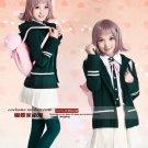 Super Danganronpa 2 Chiaki Nanami cosplay costume