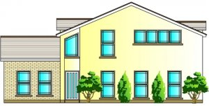 The Lima (5 Bed House)