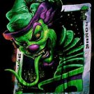 ICP Insane Clown Posse Riddle Box concert tour shirt size small