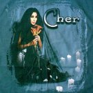Cher Do You Believe concert tour shirt size large