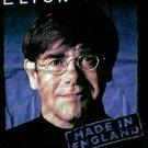 Elton John Made In England shirt size large