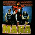 MANA 2003 concert tour shirt size xl new