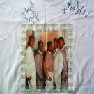 Troop Rhythym & Blues band autographed shirt size xl new