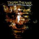 Dream Theater Metropolis Part 2 long sleeved shirt size xl