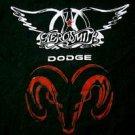 Aerosmith Dodge shirt size medium
