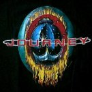 Journey Steve Perry Vacation's Over 1998-1999 concert tour shirt size large
