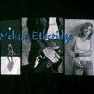 Melissa Etheridge 2002 Summer tour concert shirt size xl