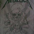 Metallica Boris Pushead shirt size xl