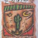 Eagles 1994 World Tour concert shirt size xl beige
