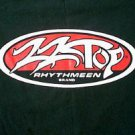ZZ TOP RHYTHMEEN BRAND SHIRT XL