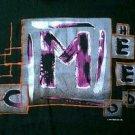 Depeche Mode USA 1994 concert tour shirt size xl