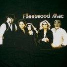Fleetwood Mac 1997 concert tour shirt size xl