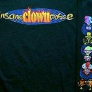 ICP Insane Clown Posse long sleeved shirt size large