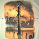 QUEENSRYCHE 1995 PROMISED LAND TOUR SHIRT XL