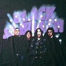 Black Sabbath shirt Ozzy Osbourne size large new