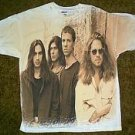 Extreme 1995 Punchline all over print concert tour shirt size xl