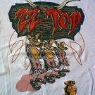 ZZ Top Beer Drinkers and Hell Raisers 2003 concert tour shirt size xl