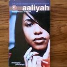 2001 aaliyah paperback book More Than A Woman Christopher John Farley R.I.P. aaliyah