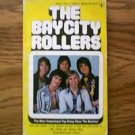 THE BAY CITY ROLLERS VINTAGE 1975 PAPERBACK BOOK  TAM PATON & MICHAEL WALE