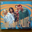 STONE TEMPLE PILOTS 1994 CD BOOK  IAN GITTINS