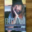 My Life And Adventures In Fleetwood Mac hardback book Mick Fleetwood Stephen Davis